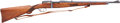 Long Guns:Bolt Action, Austrian Steyr Mannlicher Schoenauer Model 1908 Bolt ActionRifle....