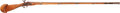 Long Guns:Muzzle loading, Barnett London Marked Percussion Musket....