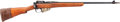 Long Guns:Bolt Action, Sporterized British Enfield No. 4 Mk I Bolt Action Rifle....