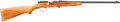 Long Guns:Bolt Action, Wards Westernfield Model 36 Bolt Action Rifle....