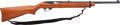 Long Guns:Semiautomatic, Boxed Sturm Ruger Model 44 Standard Semi-Automatic Carbine....