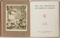 Books:Art & Architecture, Norman Lindsay. LIMITED EDITION. The Pen Drawings of Norman Lindsay. Angus & Robertson Ltd., 1918. Limited to 20...