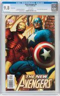Modern Age (1980-Present):Miscellaneous, Comic Books - Assorted CGC-Slabbed Modern Age Comics Group (Various Publishers, 1992-2009).... (Total: 10 Comic Books)