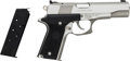 Handguns:Semiautomatic Pistol, Cased Colt MKII Series 90 Double Eagle Semi-Automatic Pistol....