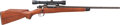 Long Guns:Bolt Action, Customized U.S. Springfield Model 03-A3 Bolt Action Rifle with Telescopic Sight....