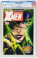 Modern Age (1980-Present):Superhero, X-Men Related CGC-Graded Comics Group (Marvel, 1977-2008)....(Total: 7 Comic Books)