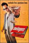 "Movie Posters:Comedy, Swingers (Miramax, 1996). One Sheet (27"" X 40"") SS. Comedy.. ..."