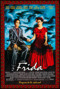 "Movie Posters:Drama, Frida (Miramax, 2002). One Sheet (27"" X 41""). Drama.. ..."