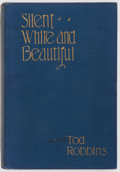 Books:Horror & Supernatural, Tod Robbins. Silent, White and Beautiful and Other Stories.Boni and Liveright, 1920. First edition. Publisher's...