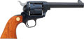 Handguns:Single Action Revolver, Boxed Colt Third Generation Single Action Army Sheriff's Edition Revolver.. ...