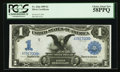 Fr. 226a $1 1899 Silver Certificate PCGS Choice About New 58PPQ