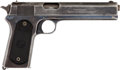 Handguns:Semiautomatic Pistol, Colt Model 1902 Military Semi-Automatic Pistol....
