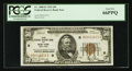 Fr. 1880-B $50 1929 Federal Reserve Bank Note. PCGS Gem New 66PPQ