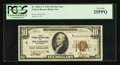 Fr. 1860-L* $10 1929 Federal Reserve Bank Note. PCGS Very Fine 25PPQ