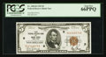 Small Size:Federal Reserve Bank Notes, Fr. 1850-B $5 1929 Federal Reserve Bank Note. PCGS Gem New 66PPQ.. ...