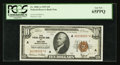 Small Size:Federal Reserve Bank Notes, Fr. 1860-A $10 1929 Federal Reserve Bank Note. PCGS Gem New 65PPQ.. ...