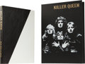 Music Memorabilia:Memorabilia, Queen Killer Queen Deluxe Limited Boxed Edition Book#132/350 (Genesis Publications, 2003)....