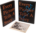Music Memorabilia:Memorabilia, Wood On Canvas: Every Picture Tells A Story - A Book of Art byRonnie Wood - Signed Limited Deluxe Edition 2404/2500...
