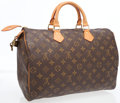 Luxury Accessories:Bags, Louis Vuitton Classic Monogram Canvas Speedy 30 Bag. ...