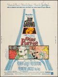 "Movie Posters:Animation, Gay Purr-ee (Warner Brothers, 1962). Poster (30"" X 40""). Animation.. ..."
