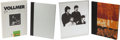 Music Memorabilia:Memorabilia, Beatles Limited Edition Book Group (Genesis Publications, 1997)....(Total: 2 Items)