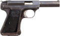 Handguns:Semiautomatic Pistol, Savage Arms Model 1917 Semi-Automatic Pistol....