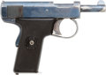Handguns:Semiautomatic Pistol, Harrington & Richardson Semi-Automatic Pistol....