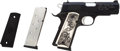 Handguns:Semiautomatic Pistol, Cased Charles Daly Model 1911 A1 Texas State Rifle AssociationSemi-Automatic Pistol....