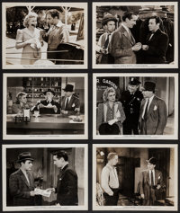 "I Stole a Million (Universal, 1939). Photos (43) (8"" X 10""). Mystery. ... (Total: 43 Items)"
