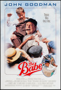 "Movie Posters:Sports, The Babe (Universal, 1992). One Sheet (27"" X 40"") SS. Sports.. ..."
