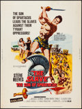 """Movie Posters:Adventure, The Slave & Other Lot (MGM, 1963). Posters (2) (30"""" X 40"""").Adventure.. ... (Total: 2 Items)"""