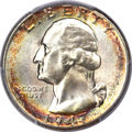 Washington Quarters, 1947-D 25C MS67+ PCGS....