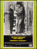 """Movie Posters:Academy Award Winners, Midnight Cowboy & Others Lot (United Artists, 1969). TrimmedOne Sheet (25"""" X 38.5""""), Posters (6) (30"""" X 40""""). Academy Award...(Total: 7 Items)"""