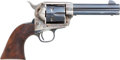 Handguns:Single Action Revolver, Second Generation Colt Single Action Army Revolver....