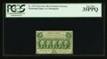 Fractional Currency:First Issue, Fr. 1311 50¢ First Issue PCGS Very Fine 35PPQ.. ...