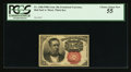 Fractional Currency:Fifth Issue, Fr. 1266 10¢ Fifth Issue PCGS Choice About New 55.. ...