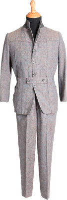 """The Gene Kelly Suit from """"Singin' in the Rain."""""""