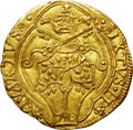 Italy:Papal States, Italy: Papal States. Sixtus IV (1471-84) gold Ducat ND,...