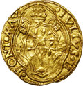 Italy:Papal States, Italy: Papal States. Julius II gold Ducat ND (1503-13),...
