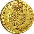 German States:Bavaria, German States: Bavaria. Maximilian I gold Ducat 1646,...