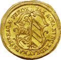 German States:Nurnberg, German States: Nurnberg. Free Imperial City gold Ducat 1638,...