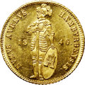German States:Hamburg, German States: Hamburg. Free City gold Ducat 1846,...
