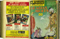 Golden Age (1938-1955):Classics Illustrated, Classics Illustrated #1-70 Bound Volumes (Gilberton, 1946-50). This great set of bound volumes includes the first 70 issues ...