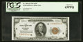 Fr. 1890-E $100 1929 Federal Reserve Bank Note. PCGS Choice New 63PPQ