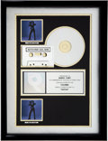 "Music Memorabilia:Awards, Mariah Carey ""Fantasy"" RIAA Multi-Platinum CD Award. ..."