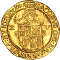 Great Britain, Great Britain: James I (1603-25) gold Spur-Ryal ND,...