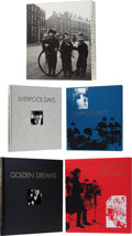 Music Memorabilia:Memorabilia, Beatles - Liverpool Days and Golden Dreams LimitedEdition Box Set #2021/2500 (Genesis Publications, L...