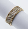 Estate Jewelry:Rings, Diamond, Gold, Eternity Band . ...