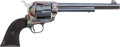 Handguns:Single Action Revolver, Boxed Early Second Generation Colt Single Action Army Revolver....