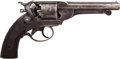 Handguns:Muzzle loading, London Armoury British Kerr Double Action Revolver with AnchorInspector's Mark....